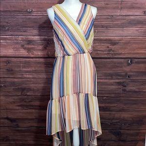 💥5/$25💥AUW High Low Dress